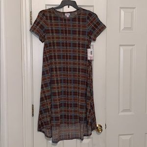 New Lularoe Carly Dress